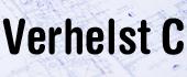 Logo Verhelst Christiaan