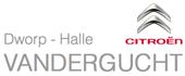 Logo Citroën-Vandergucht