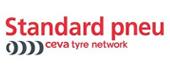 Logo Standard Pneu