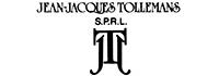 Logo Antiquaire Tollemans