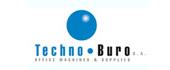 Logo Techno-Buro