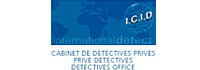 Logo International Detect (I.C.I.D. bvba)