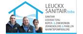 Logo Leuckx Sanitair