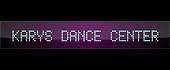 Logo Académie Karys Dance Center