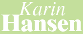 Logo Hansen Karin