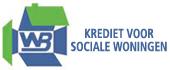 Logo Krediet voor Sociale Woningen