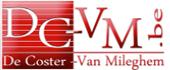 Logo De Coster-Van Mileghem