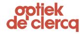 Logo De Clercq Optiek