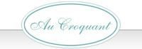 Logo Au Croquant