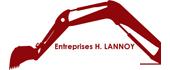 Logo Lannoy H