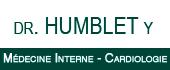 Logo Humblet Y