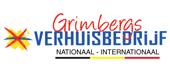 Logo Grimbergs Verhuisbedrijf