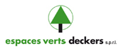 Logo Espaces Verts Deckers