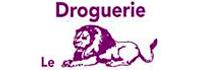 Logo Le Lion Droguerie