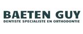 Logo BAETEN. GUY