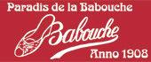 Logo Paradis de La Babouche