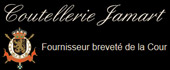Logo Coutellerie A. Jamart-Au Grand Rasoir