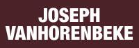 Logo Joseph Vanhorenbeke
