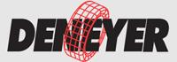 Logo Banden Deneyer Pneus