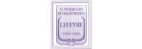Logo Lefevre J
