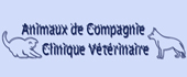 Logo Animaux de Compagnie Clinique Vétérinaire
