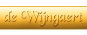 Logo De Wijngaert