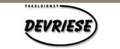 Logo Devriese Takeldienst
