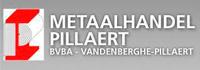 Logo Metaalhandel Pillaert