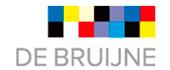Logo De Bruijne Decoratie