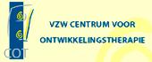 Logo Centrum voor Ontwikkelingstherapie