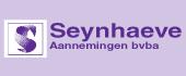 Logo Seynhaeve Aannemingen