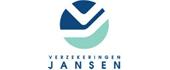 Logo Jansen V.O.F. Verzekeringsburo
