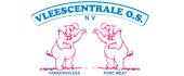 Logo Vleescentrale O.S.