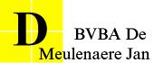 Logo De Meulenaere Jan