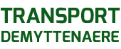 Logo Demyttenaere Transport & Co