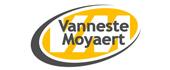 Logo Vanneste-Moyaert