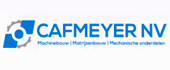 Logo Cafmeyer