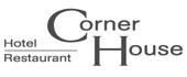 Logo Corner House