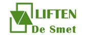Logo Liften De Smet