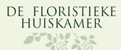 Logo De Floristieke Huiskamer