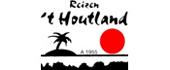 Logo 't Houtland Reizen