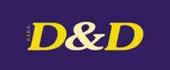 Logo D & D