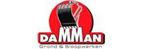 Logo Damman bvba
