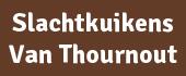 Logo Van Thournout M
