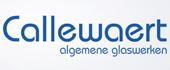 Logo Callewaert Glas