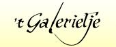 Logo 't Galerietje