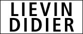 Logo Lievin Didier