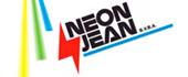 Logo Neon Jean