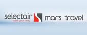 Logo Mars-Travel