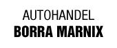 Logo Borra Marnix Autohandel